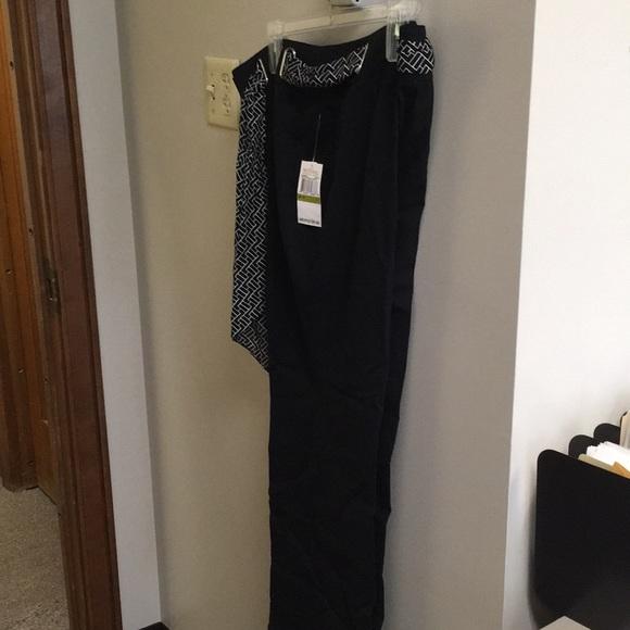 "Michael Kors Pants - Michael Kira (Kors) stretch pants Inseam 31 1/2"""